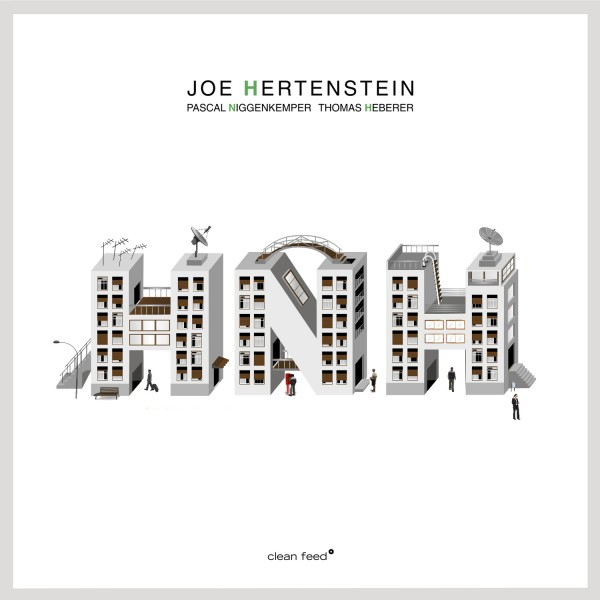 Joe Hertenstein Trio HNH2