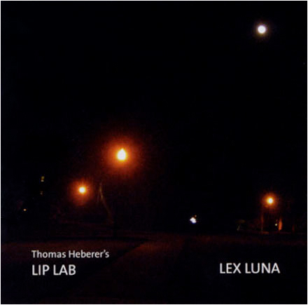 Thomas Heberer\'s Lip Lab Lex Luna